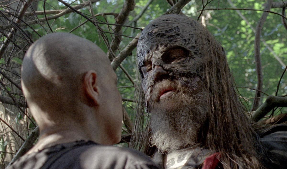 The Walking Dead: Aguardado duelo pode finalmente acontecer, indica ator - 1