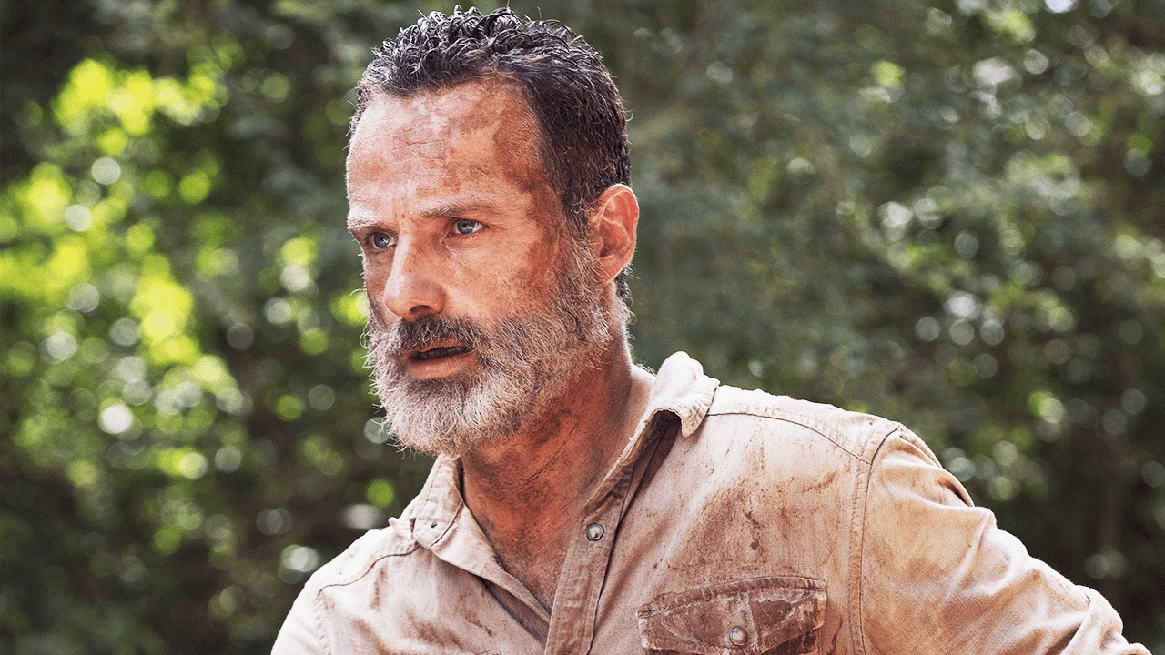 The Walking Dead: Rick de volta na 11ª temporada? Chefe revela a verdade - 1