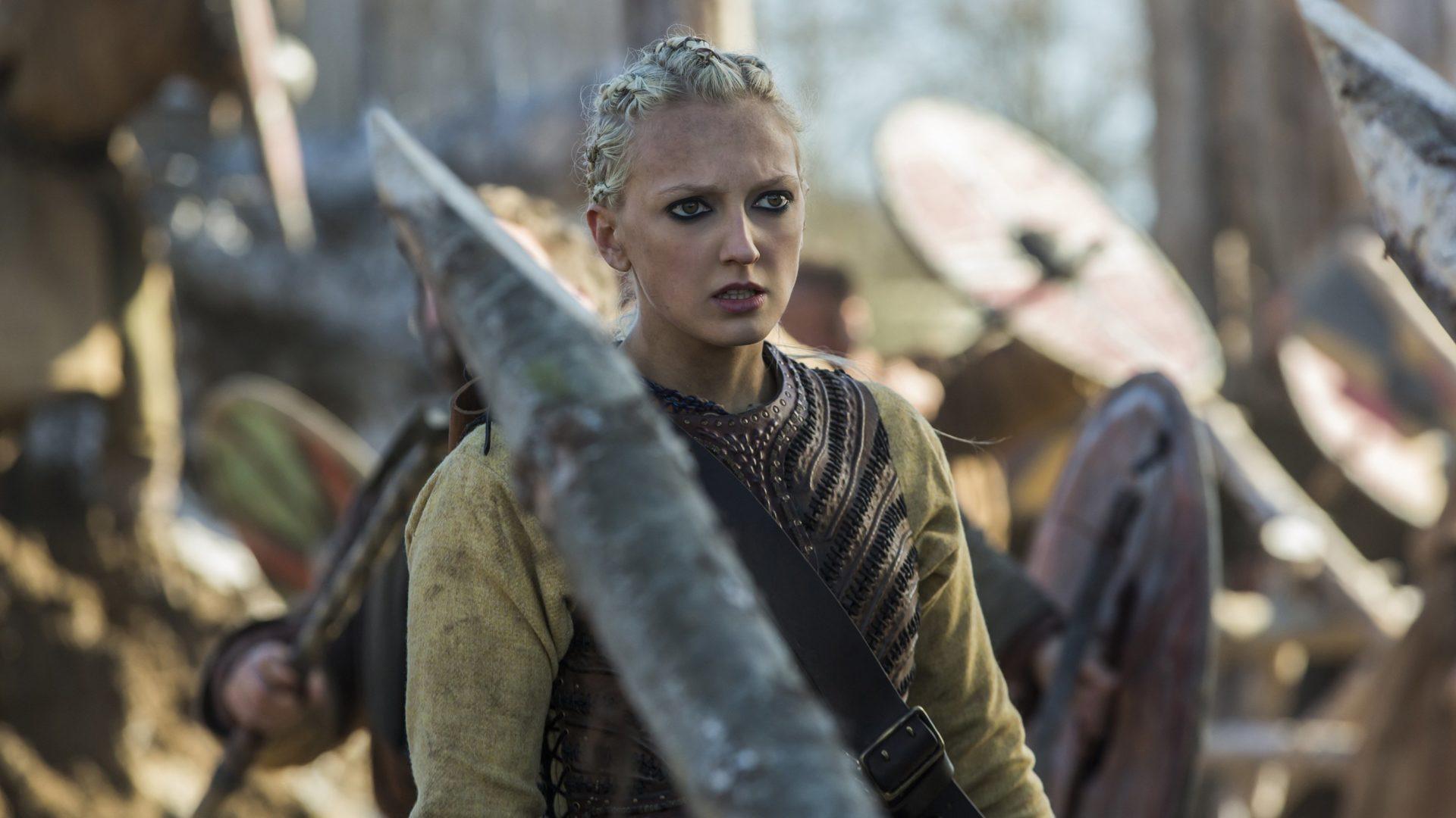 Vikings: Importante personagem se arrependerá para sempre DESTE erro - 1