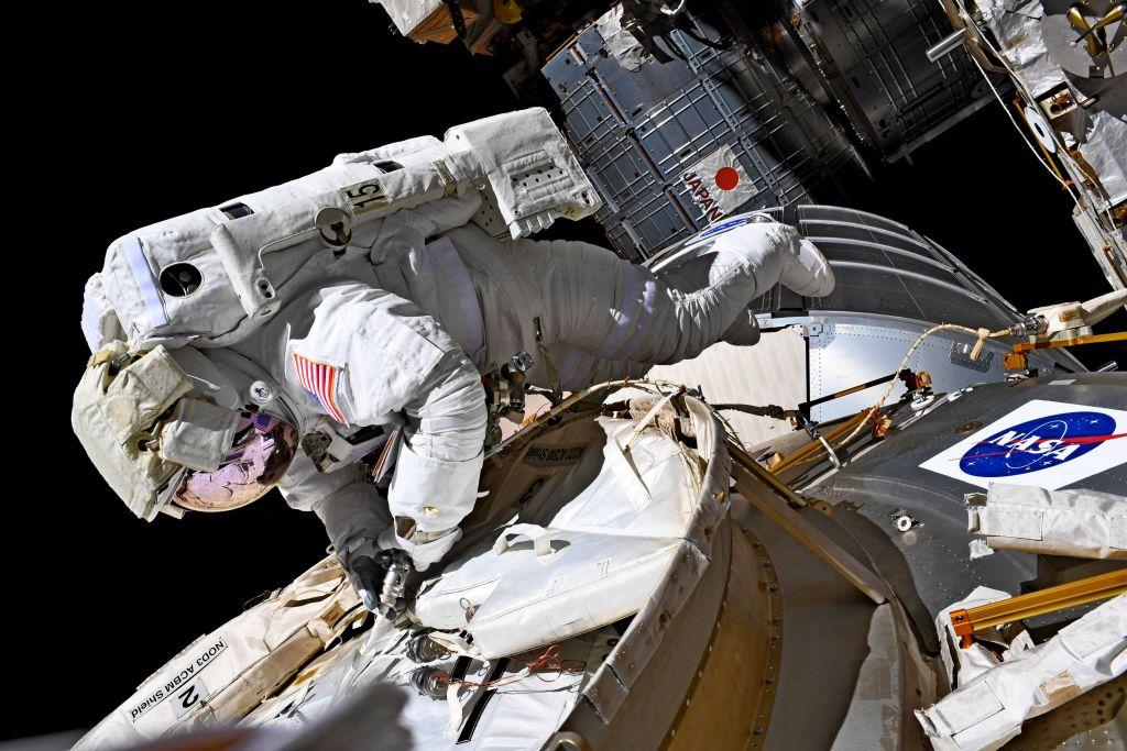 As fotos mais legais tiradas pelos astronautas da NASA que voaram com a SpaceX - 6