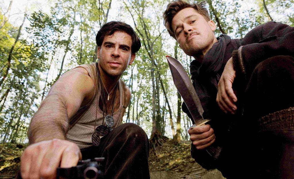 Brad Pitt tem estranho hábito de higiene - 1