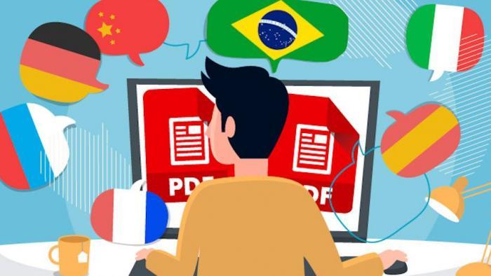 Tradutor se mostra uma das principais ferramentas do brasileiro, aponta Google - 1