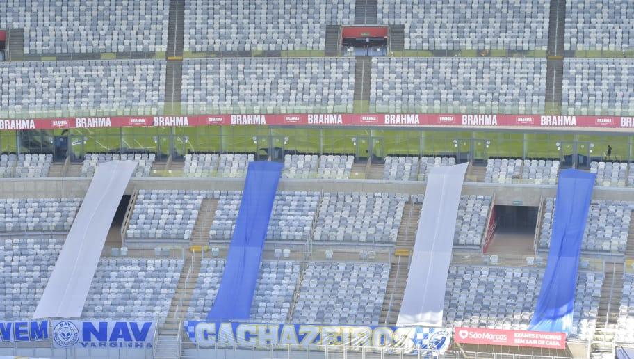 Votação interna decide se Cruzeiro vende imóvel para quitar dívidas - 1