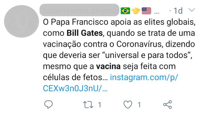 As maiores fake news sobre vacinas contra COVID-19 - 6