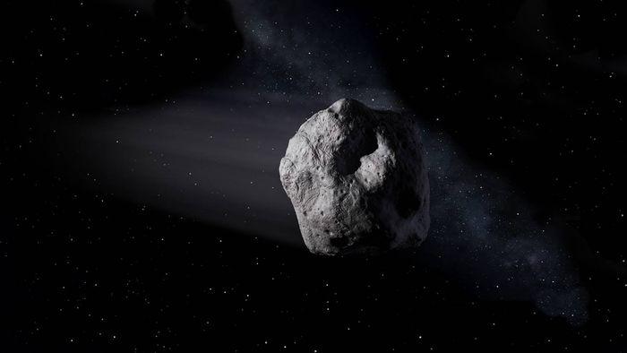 Astrônomos descobrem asteroide curioso dentro da órbita de Vênus - 1
