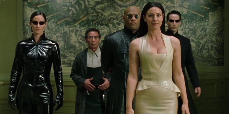 Ator fica surpreso com Matrix 4, com Keanu Reeves; veja o porquê - 1
