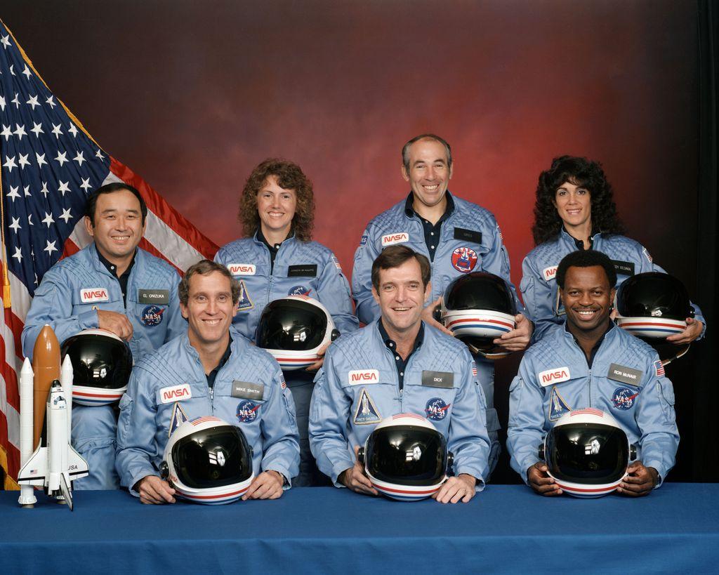 Conheça a história da tragédia do Challenger, que virou série da Netflix - 2