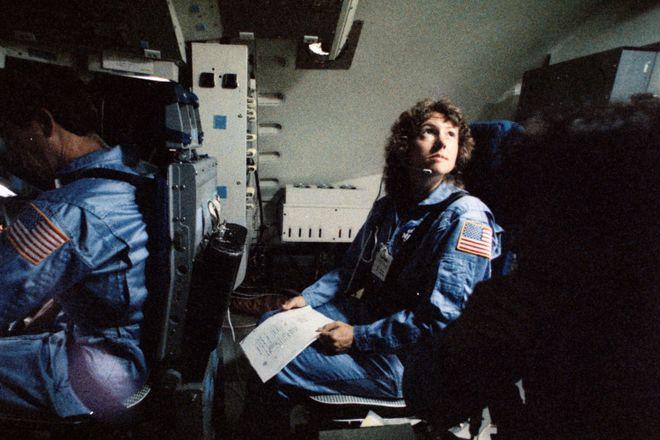 Conheça a história da tragédia do Challenger, que virou série da Netflix - 3