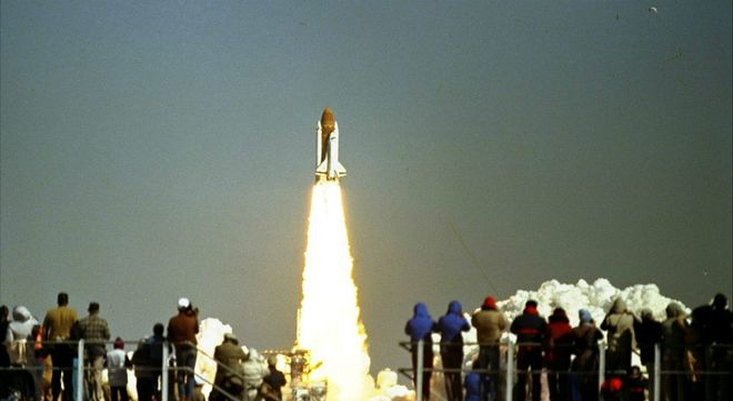 Conheça a história da tragédia do Challenger, que virou série da Netflix - 6