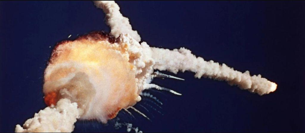 Conheça a história da tragédia do Challenger, que virou série da Netflix - 8