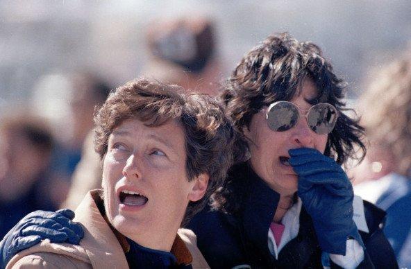 Conheça a história da tragédia do Challenger, que virou série da Netflix - 9