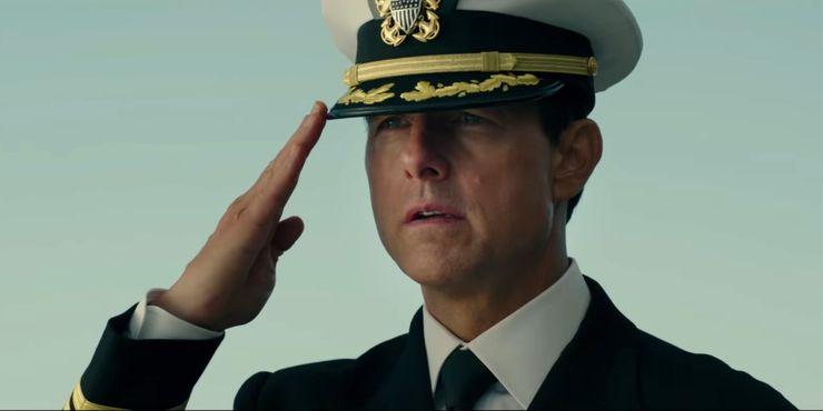 Depois de décadas, grande erro de Tom Cruise em Top Gun é descoberto - 1
