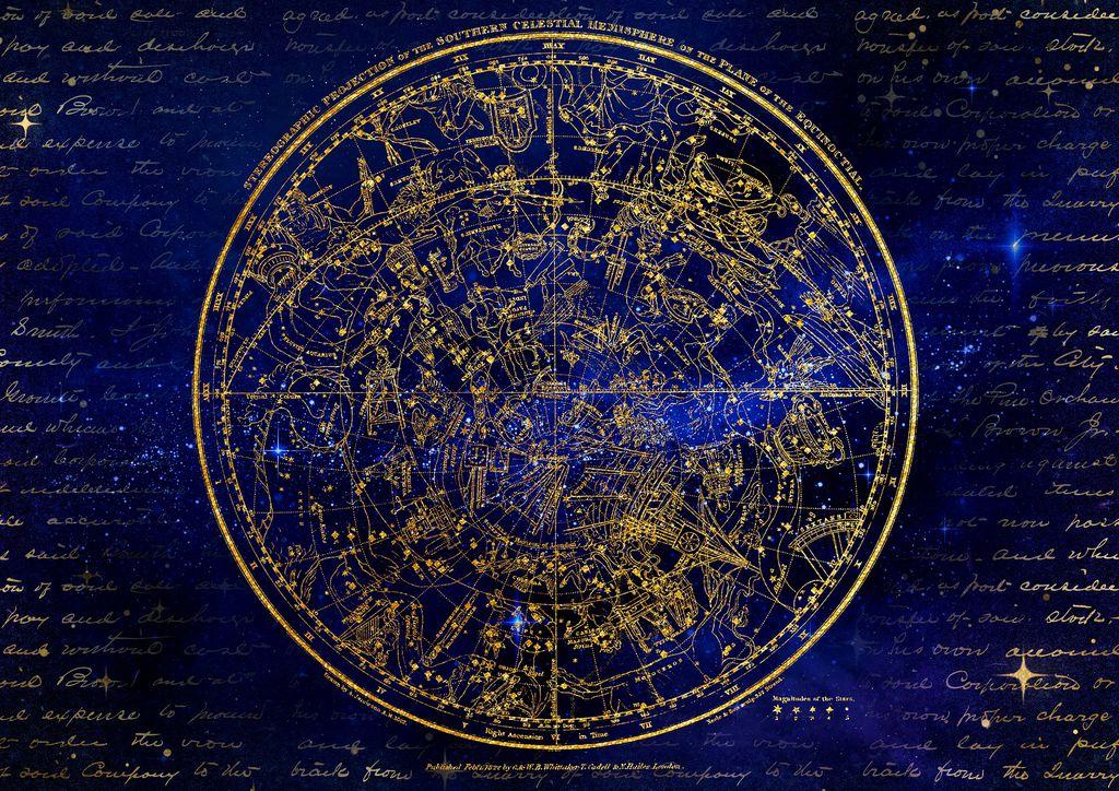 Deuses da astronomia | Como os indígenas brasileiros interpretavam os astros - 5