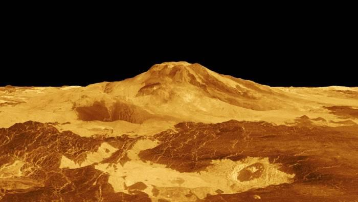 Explorando Vênus: um resumo das missões que já estudaram o planeta vizinho - 1