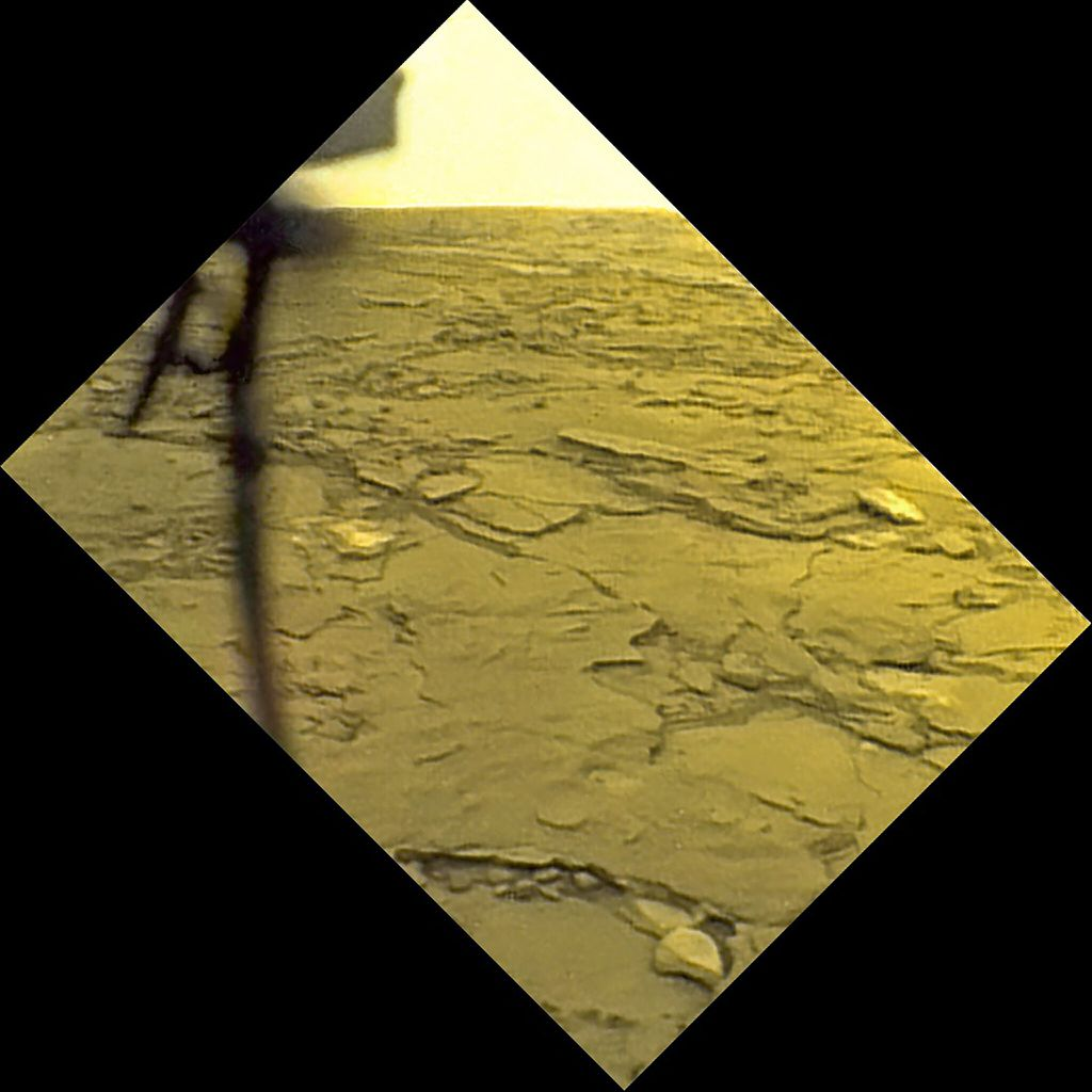 Explorando Vênus: um resumo das missões que já estudaram o planeta vizinho - 2