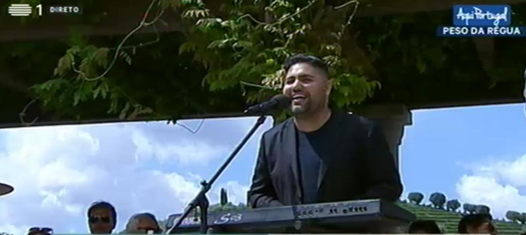 Hebert Neri analisa porque a música brasileira está cada vez mais influente em Portugal - 2