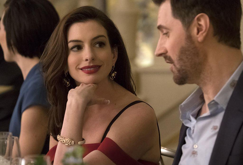 Lockdown | Anne Hathaway fará comédia romântica ambientada na pandemia - 2