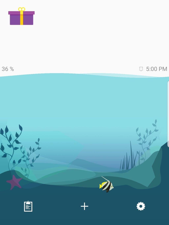 Melhores aplicativos para lembrar de beber água - 3