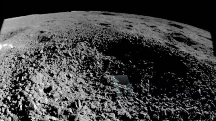 NASA quer comprar amostras lunares que serão coletadas por empresas privadas - 1