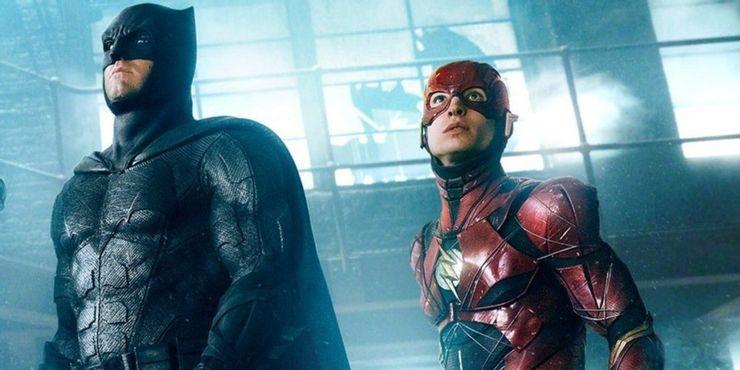 Notícia de filme do Flash vai enlouquecer fãs da DC - 1