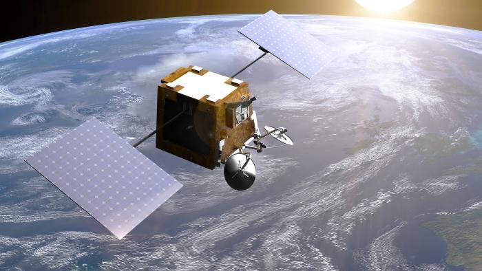OneWeb dribla falência e lançará novo lote de satélites em dezembro deste ano - 1