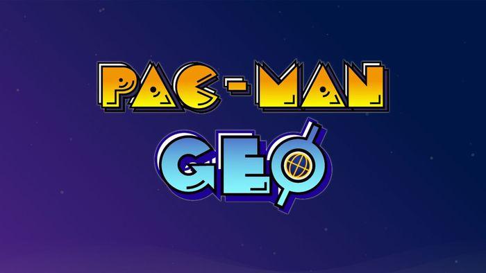 Pac-Man Geo vai transformar o mundo real em cenário de