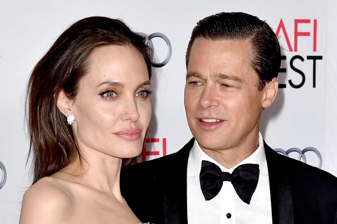 Presentes surpreendentes de Angelina Jolie para Brad Pitt são revelados - 1