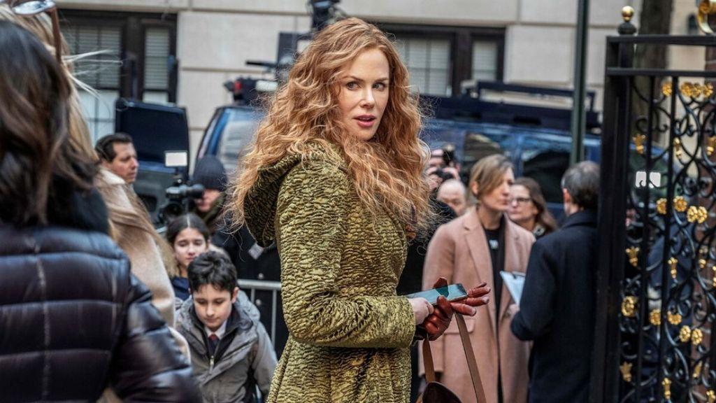 The Undoing | Nicole Kidman estrela trailer misterioso de nova série da HBO - 2