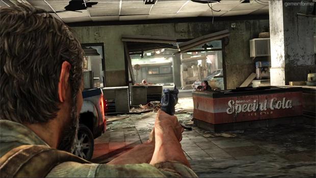 Confira telas inéditas do game exclusivo de PS3 The Last of Us