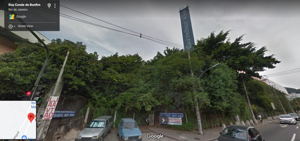 Vídeo: Carrefour desativado no Brasil parece um cenário de The Last of Us - 3