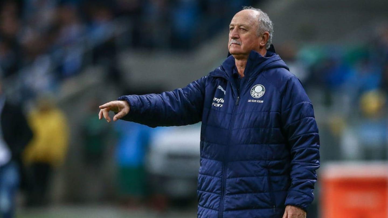 5 treinadores que poderiam assumir o Vasco - 2