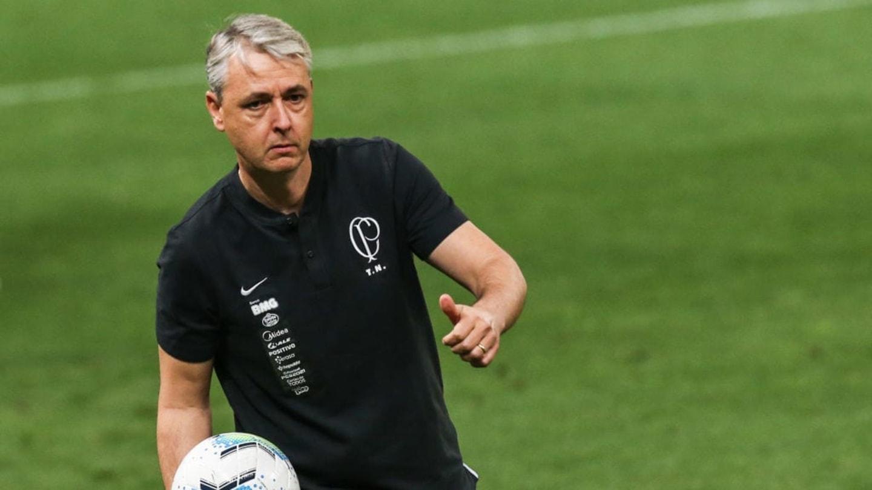 5 treinadores que poderiam assumir o Vasco - 3