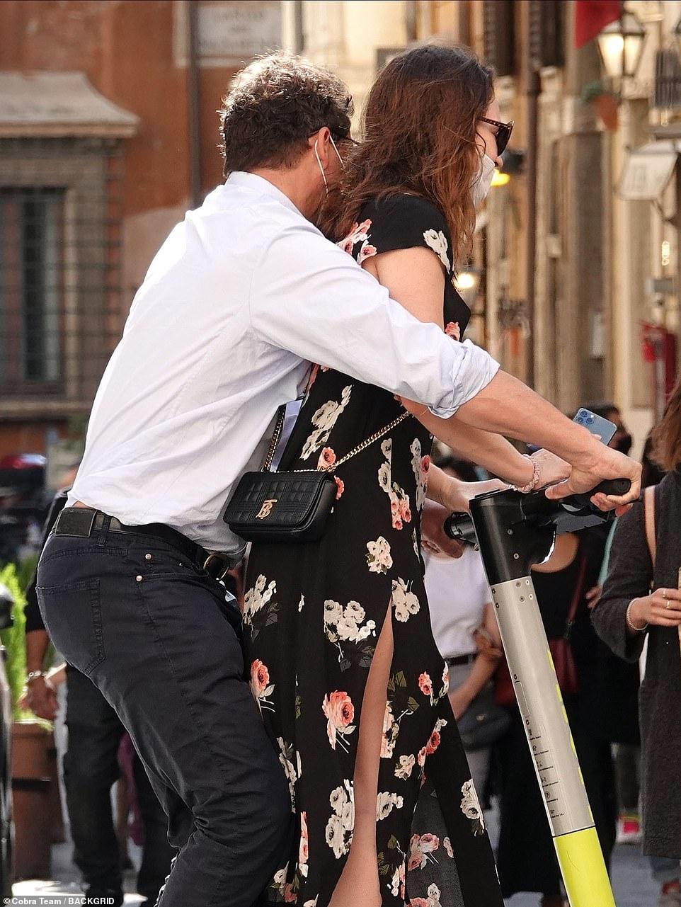 Após Chris Evans, atriz de Cinderela entra em romance polêmico; entenda por que - 3