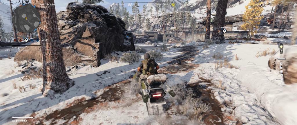 Beta de Call of Duty: Cold War traz apropriação de battle royale no multiplayer - 2