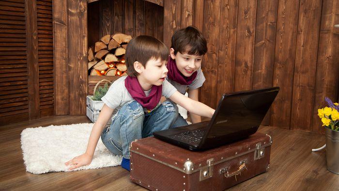 Dia das Crianças online: dicas para seu pequeno se divertir sem sair de casa! - 1