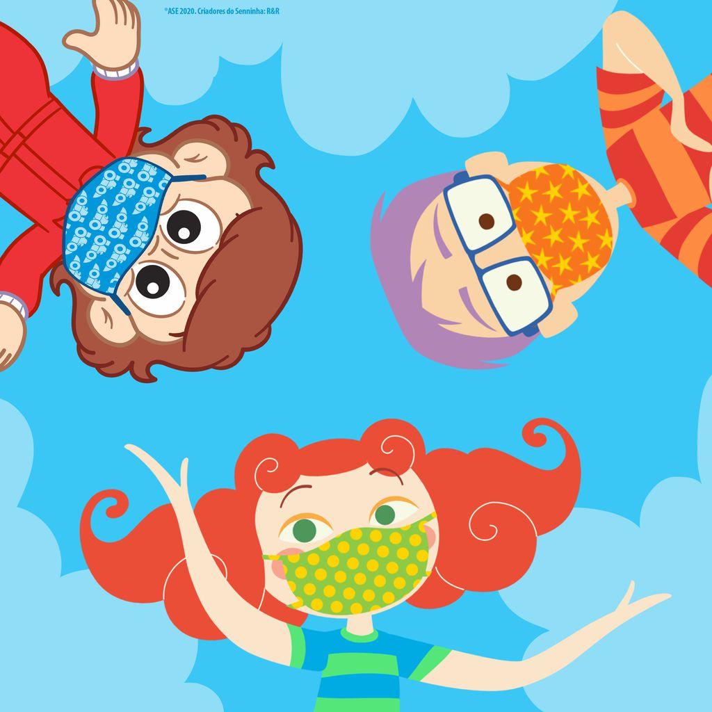 Dia das Crianças online: dicas para seu pequeno se divertir sem sair de casa! - 2