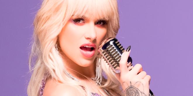 Francinne diz que empresa de ex retirou as suas músicas das plataformas - 1