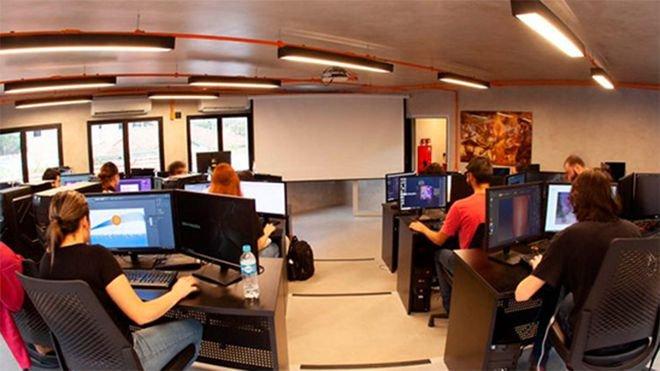 Saga lança três cursos digitais de arte e game design com aulas ao vivo - 3