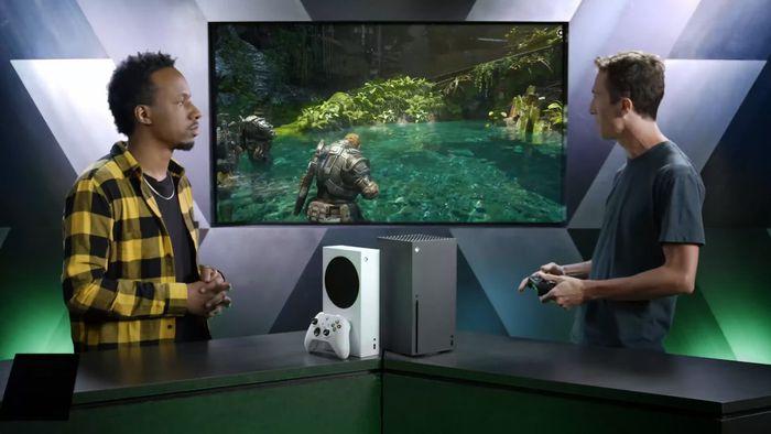 Xbox Series X e S | Microsoft apresenta interface e funcionalidades em vídeo - 1