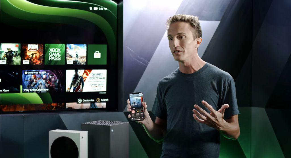 Xbox Series X e S | Microsoft apresenta interface e funcionalidades em vídeo - 4