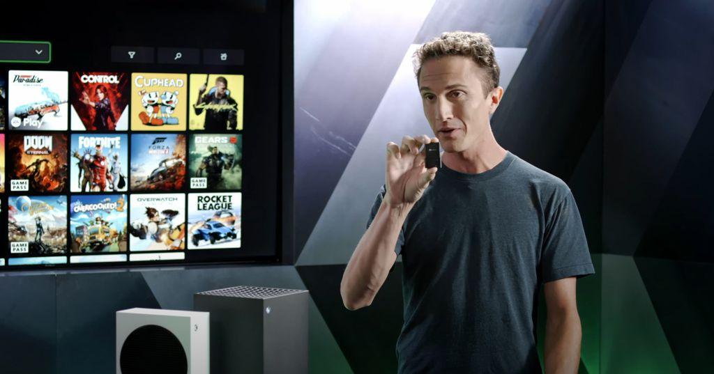 Xbox Series X e S | Microsoft apresenta interface e funcionalidades em vídeo - 5