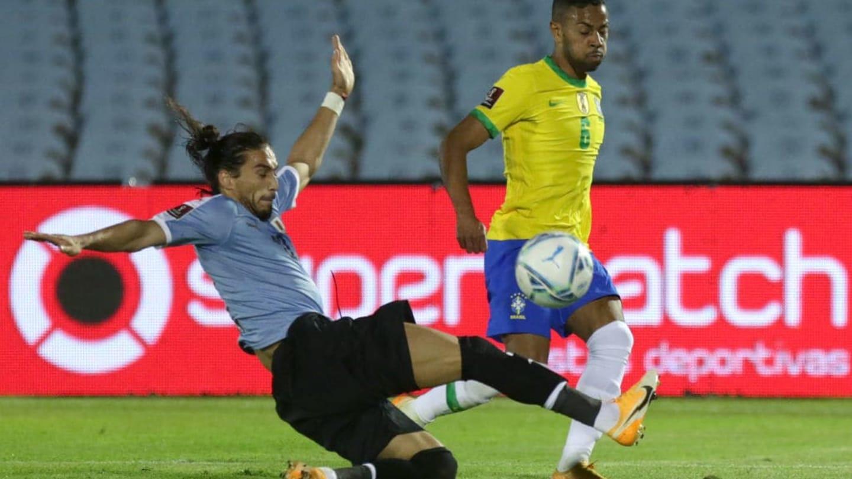 14 jogadores sul-americanos retornaram aos clubes com Covid-19 pós-Eliminatórias - 2