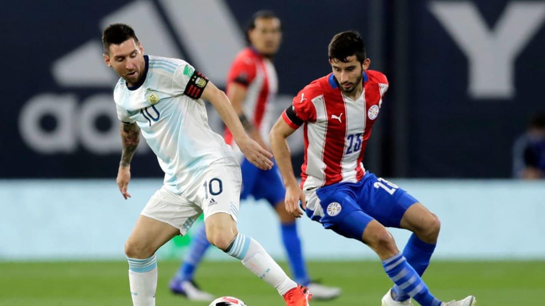 14 jogadores sul-americanos retornaram aos clubes com Covid-19 pós-Eliminatórias - 8