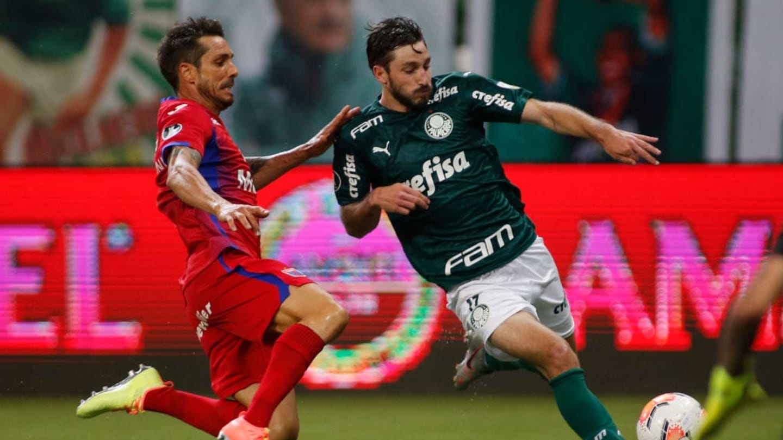 A lista aumentou! Palmeiras tem oitavo caso recente de Covid-19 no elenco profissional - 1