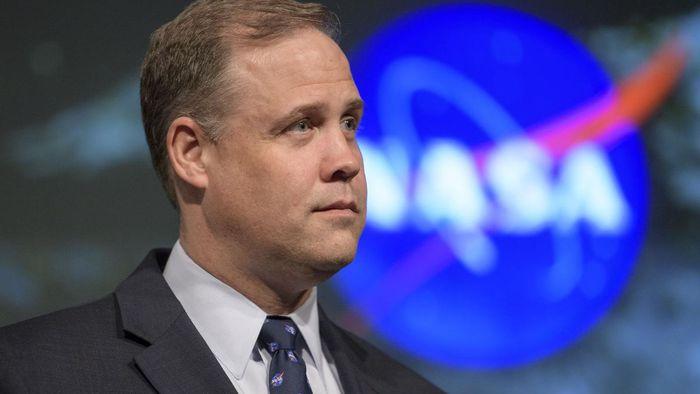Com mudança na presidência dos EUA, administrador da NASA deve deixar o cargo - 1