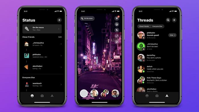 Instagram revitaliza o app Threads outra vez e mostra que ainda se lembra dele - 1