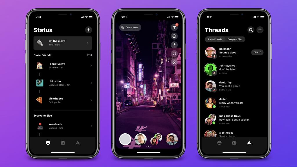 Instagram revitaliza o app Threads outra vez e mostra que ainda se lembra dele - 2