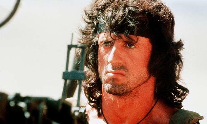 Sylvester Stallone revela como Rambo pode retornar - 1