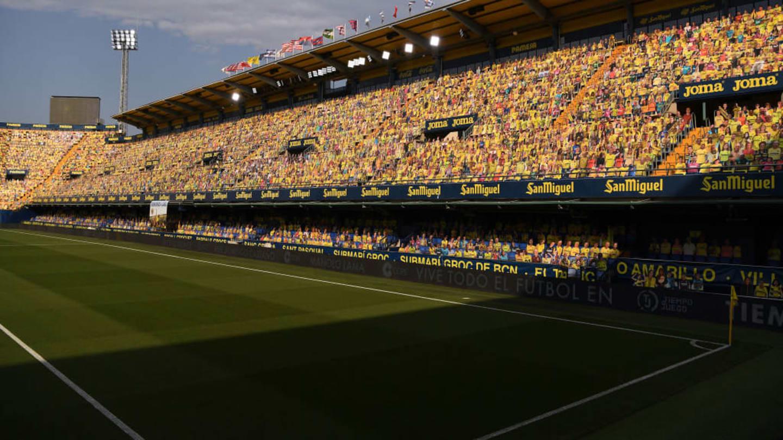 Villarreal x Real Madrid   Onde assistir, prováveis escalações, horário e local; Galácticos têm grave baixa na zaga - 1