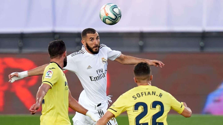 Villarreal x Real Madrid   Onde assistir, prováveis escalações, horário e local; Galácticos têm grave baixa na zaga - 4
